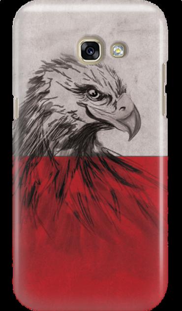 SAMSUNG A3 2017 EAGLE