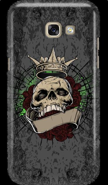 SAMSUNG A5 2017 DEATH