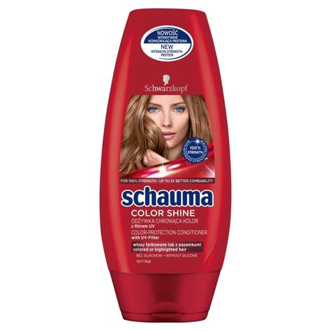 """Schwarzkopf Schauma Odżywka do włosów Color Shine  200ml"""""""