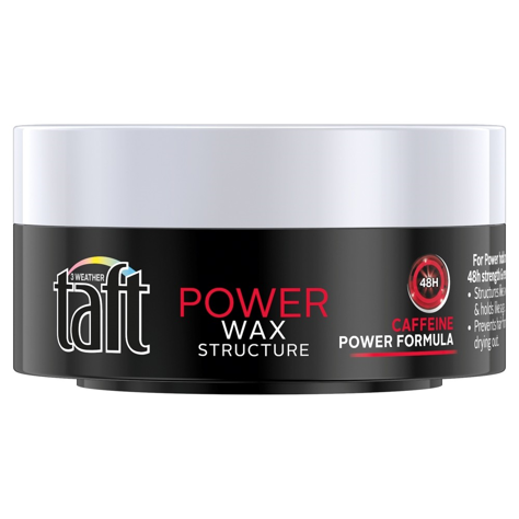 """Schwarzkopf Taft Power Wosk do włosów 75ml"""""""