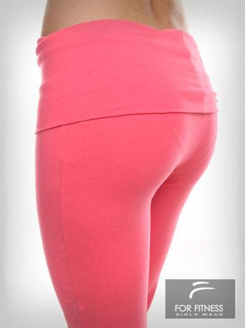 Spodnie Fitness                                  zdj.                                  6
