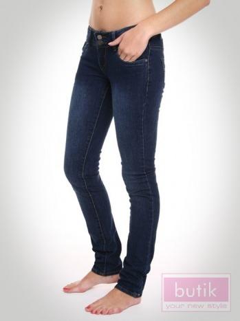 Spodnie Jeansowe