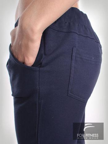 Spodnie dresowe FOR FITNESS                                   zdj.                                  4
