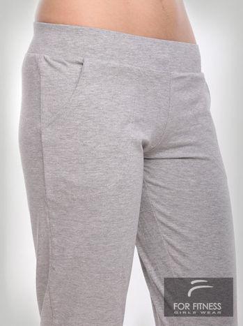 Spodnie dresowe FOR FITNESS                                  zdj.                                  2