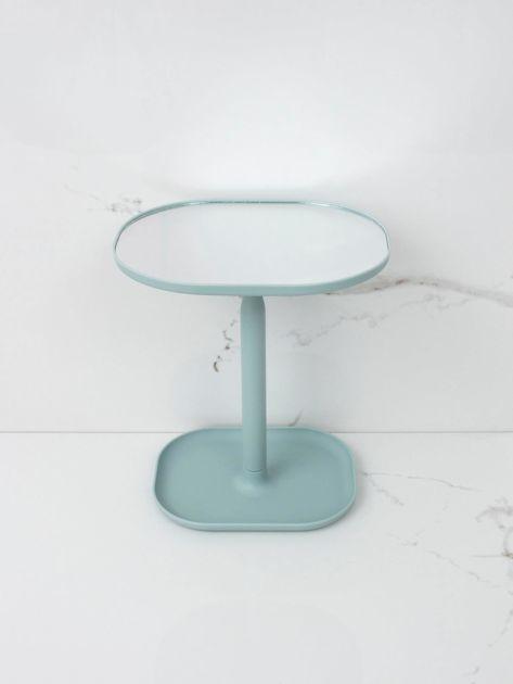Szare lusterko stołowe                              zdj.                              8