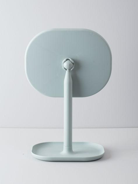 Szare lusterko stołowe                              zdj.                              2
