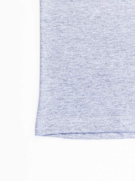 Szary t-shirt męski AVENGERS                                  zdj.                                  12