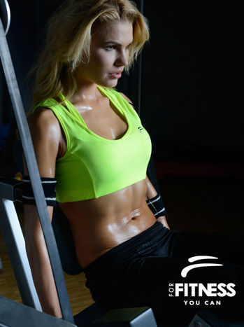 Top FOR FITNESS                                  zdj.                                  2