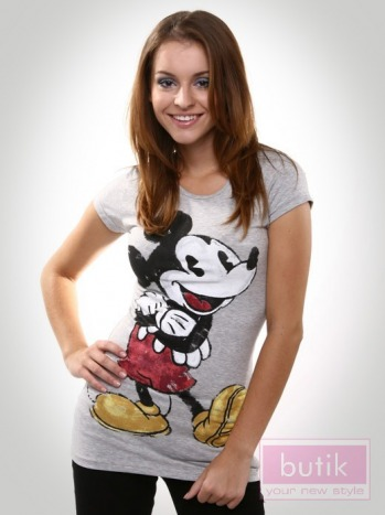 Tunika Mickey Mouse                                  zdj.                                  1