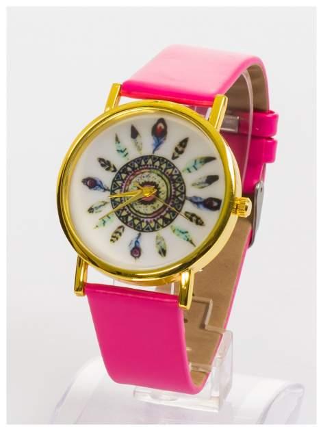 Zegarek damski BOHO                                  zdj.                                  2