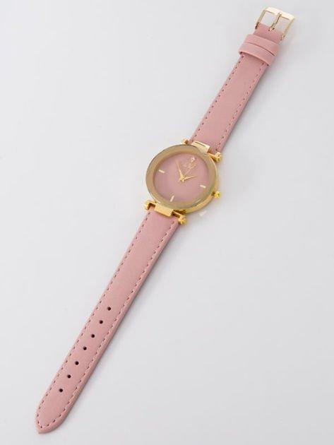 Zegarek damski róż indyjski                              zdj.                              3