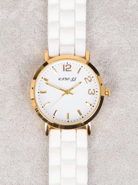 Zegarek damski złoty elegancki JELLY !