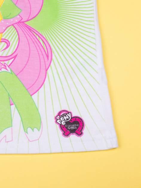 Zielona piżama dla dziewczynki MY LITTLE PONY                                  zdj.                                  7
