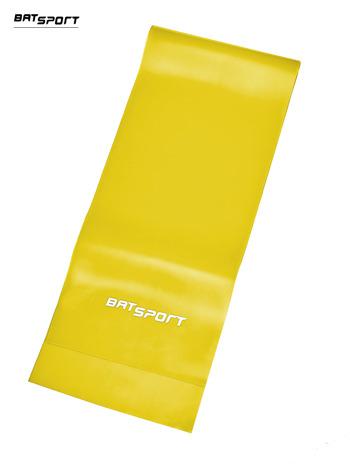 Żółta guma do rozciągania poziom łatwy                                  zdj.                                  1