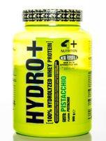 4+ - Odżywka białkowa Hydro+ - 900g Vanilla