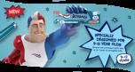 Aquafresh Pasta do zębów dla dzieci Advance 9-12 lat  75 ml                                  zdj.                                  3