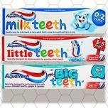 Aquafresh Pasta do zębów dla dzieci My Big Teeth 6+  50 ml                                  zdj.                                  3