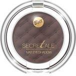BELL Secretale Cień Mat Eyeshadow 04                                  zdj.                                  1