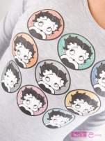 Bluzka Betty Boop                                  zdj.                                  2