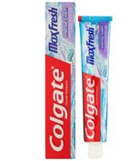 Colgate Pasta do zębów Max Fresh Intense Foam 125 ml                                  zdj.                                  3