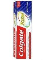 Colgate Pasta do zębów Total Whitening 75 ml                                  zdj.                                  1