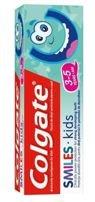 Colgate Pasta do zębów dla dzieci Smiles Kids (3-5 lat) 50 ml                                  zdj.                                  1