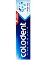Colodent Pasta do zębów Super Biel 100 ml