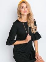 Czarna sukienka Fame                                  zdj.                                  5