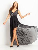 Czarna sukienka Perfect                                  zdj.                                  5