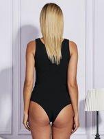 Czarne body COOL GIRL                                  zdj.                                  2