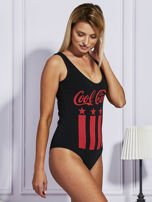 Czarne body COOL GIRL                                  zdj.                                  3