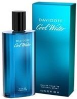 Davidoff COOL WATER MEN (M)EDT Męska woda toaletowa SP 125 ml                                  zdj.                                  2