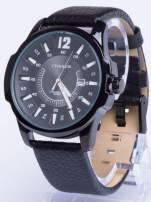 Dla Niego... Zegarek dla prawdziwego faceta - duży i stylowy                                                                          zdj.                                                                         1