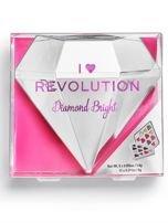 I Heart Revolution Diamond Bright Eyeshadow Palette Paleta 20 cieni 7,6g                                  zdj.                                  2