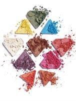 I Heart Revolution Diamond Bright Eyeshadow Palette Paleta 20 cieni 7,6g                                  zdj.                                  5