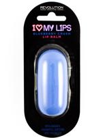 I Heart Revolution I ♡ My Lips Balsam do ust Blueberry Crush Jagoda 6g                                  zdj.                                  1