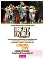 Katowice: Beat The World Taniec to moc!
