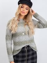 Khaki sweter Broadway                                  zdj.                                  5