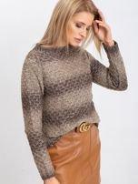 Khaki sweter Loop                                  zdj.                                  3