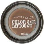 Maybelline Color Tattoo CREAMY MATTES matowy cień do powiek w kremie 98 Creamy Beige 4ml                                  zdj.                                  1