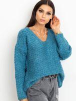 Morski sweter Lively                                  zdj.                                  3