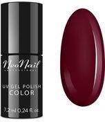 NeoNail Lakier Hybrydowy 2617 - Wine Red 7,2 ml                                  zdj.                                  1