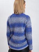 Niebieski sweter Broadway                                  zdj.                                  2
