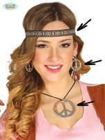 Ozdoby w stylu hippie