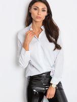 RUE PARIS Biała koszula Trish                                  zdj.                                  1