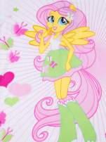 Różowa piżama dla dziewczynki MY LITTLE PONY                                  zdj.                                  6