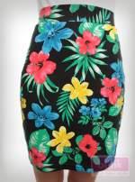 Spódnica w kwiaty                                  zdj.                                  2
