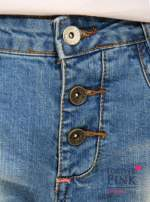 Spodnie jeansy                                                                          zdj.                                                                         7
