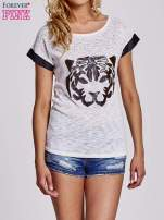 T-shirt damski                                                                          zdj.                                                                         1
