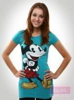 Tunika Mickey Mouse                                                                          zdj.                                                                         1